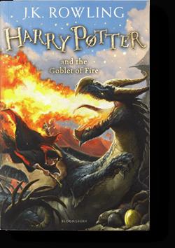 harry potter story book pdf