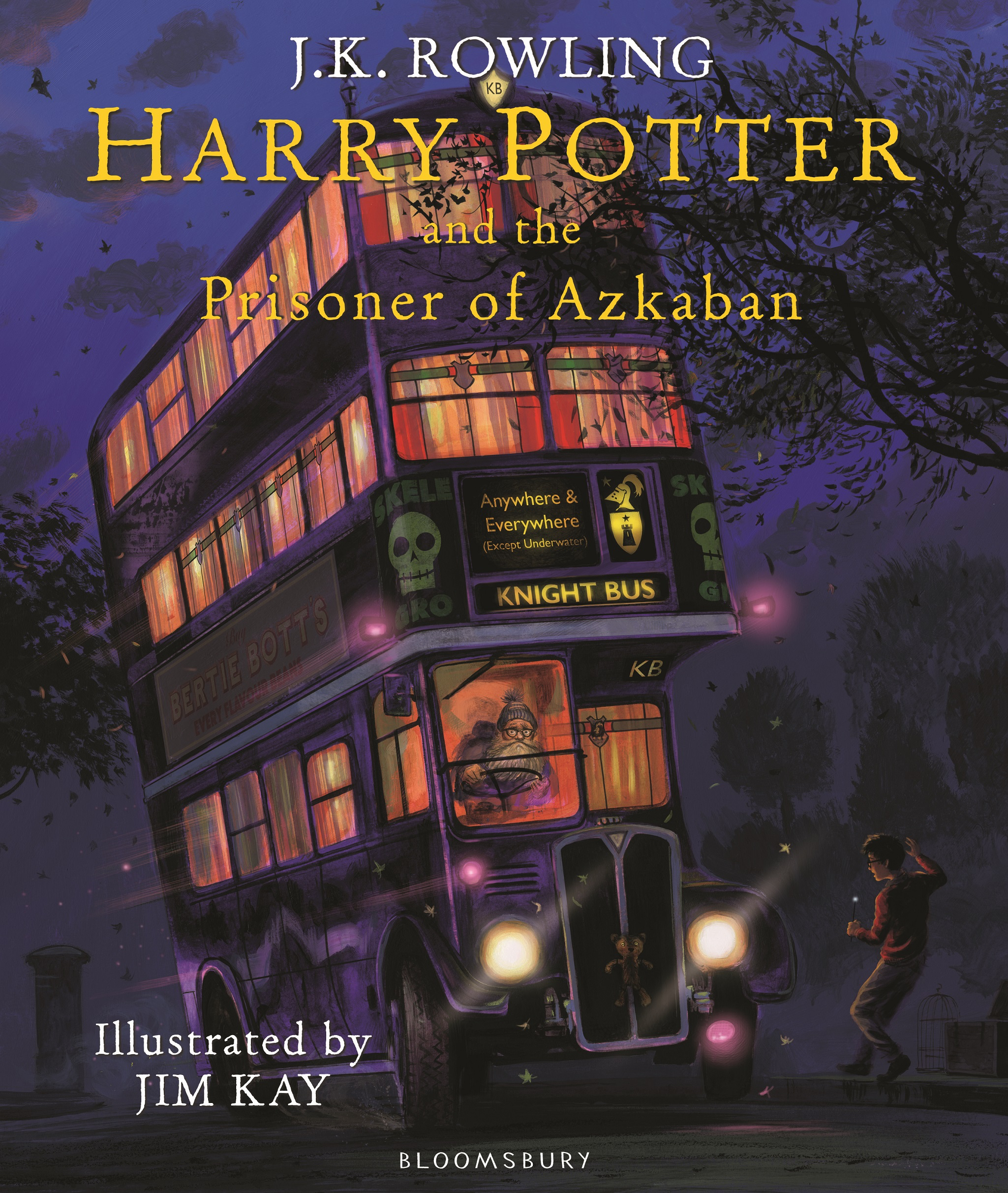 english book report harry potter and the prisoner of azkaban The paperback of the harry potter and the prisoner of azkaban  with the third  book in her magical potter series, harry potter and the prisoner.
