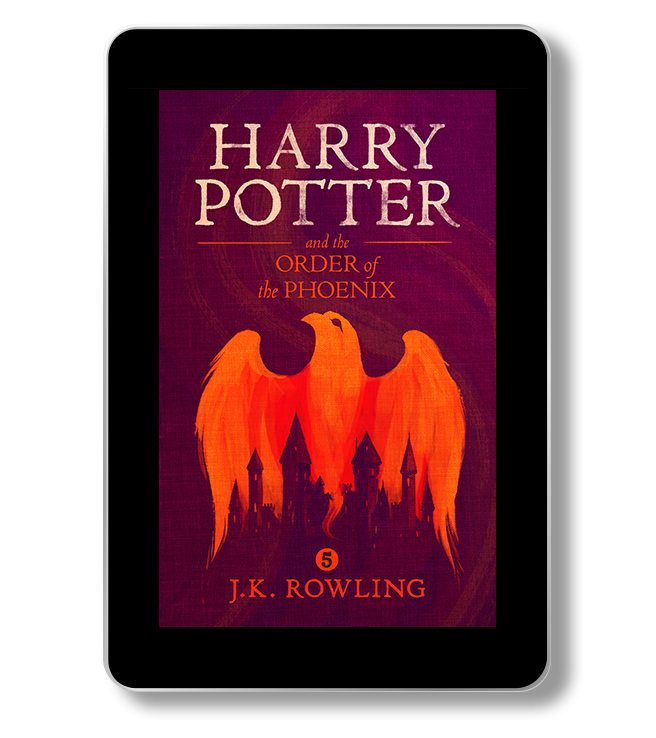 Harry Potter Book Order Of The Phoenix Pdf : Harry potter and the order of phoenix j k rowling