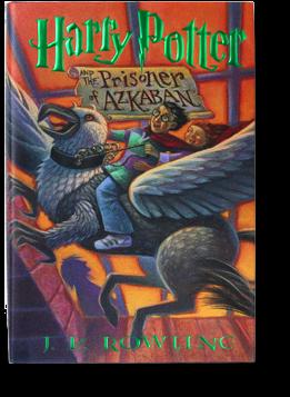 Harry Potter And The Prisoner Of Azkaban Pdf English