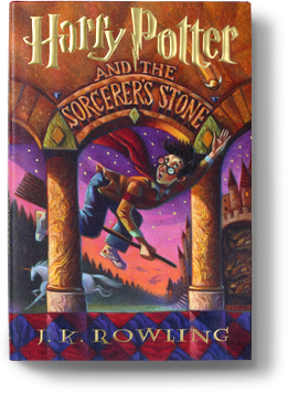 Potter the full philosophers stone pdf harry and book