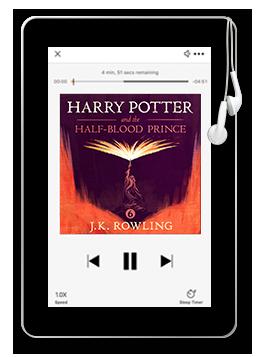 The Half-blood Prince Ebook
