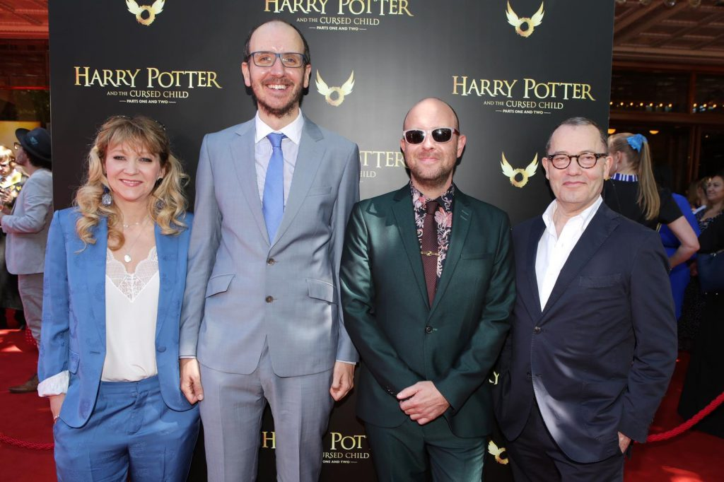 Harry Potter And The Cursed Child Opens In Sunny Australia